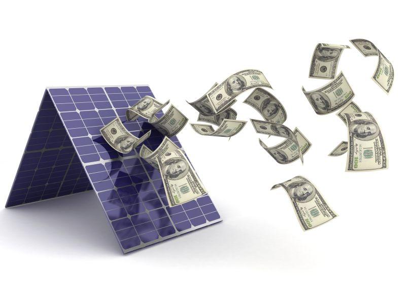 Immagine rappresentativa dei finanziamenti al fotovoltaico