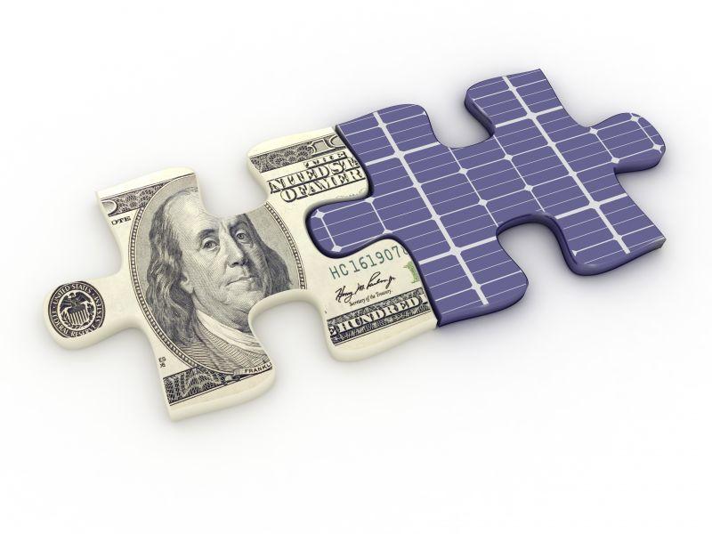Immagine rappresentativa dei finanziamenti bancari al fotovoltaico