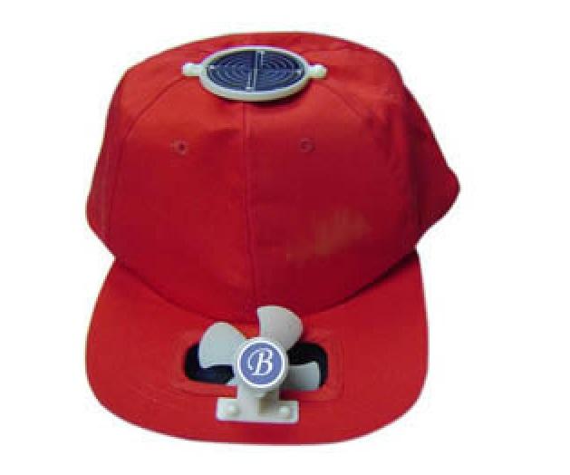 Cappello Con Pannello Solare : I cappellini cappelli e berretti solari caratteristiche