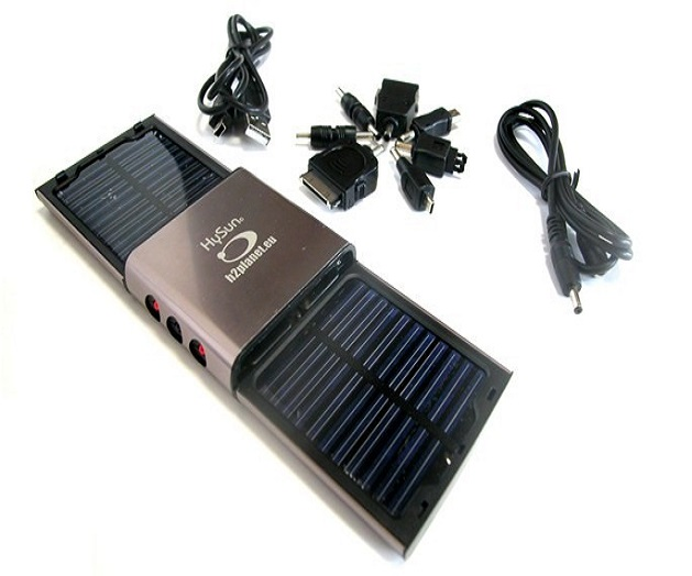 Cellulare Con Pannello Solare : Caricare il cellulare con fotovoltaico pannello