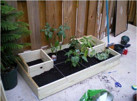 Come realizzare un orto verde sul balcone - Giardini sui terrazzi ...