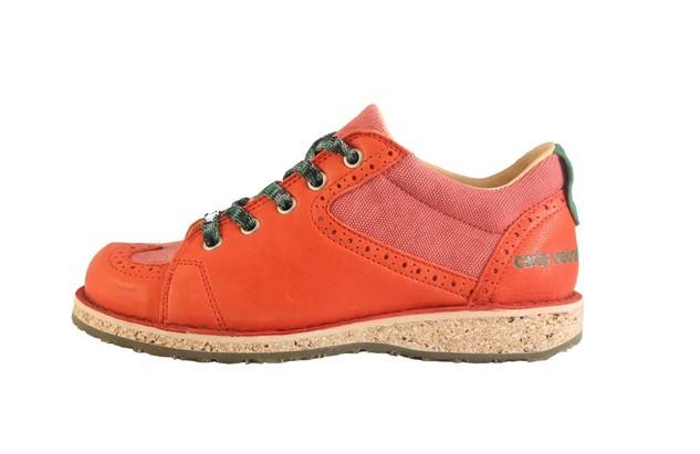 Carta Vetrata propone scarpe in suola di mais f21fdabe2e7