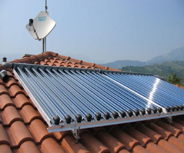 Come orientare e dimensionare i pannelli solari for Pannelli solari immagini