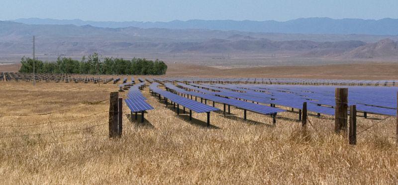 Fotovoltaico gli impianti che hanno fatto la storia del 2013 for Costruire un ranch
