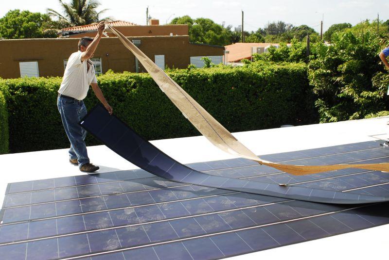 Tregoo la nuova azienda del fotovoltaico portatile - Fotovoltaico portatile ...