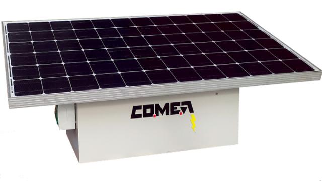 Uolly il fotovoltaico portatile toscano - Fotovoltaico portatile ...