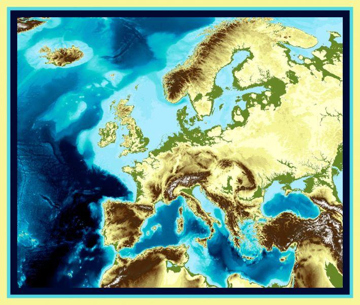 Allarme per i mari europei: l\'UE spinge per più protezione