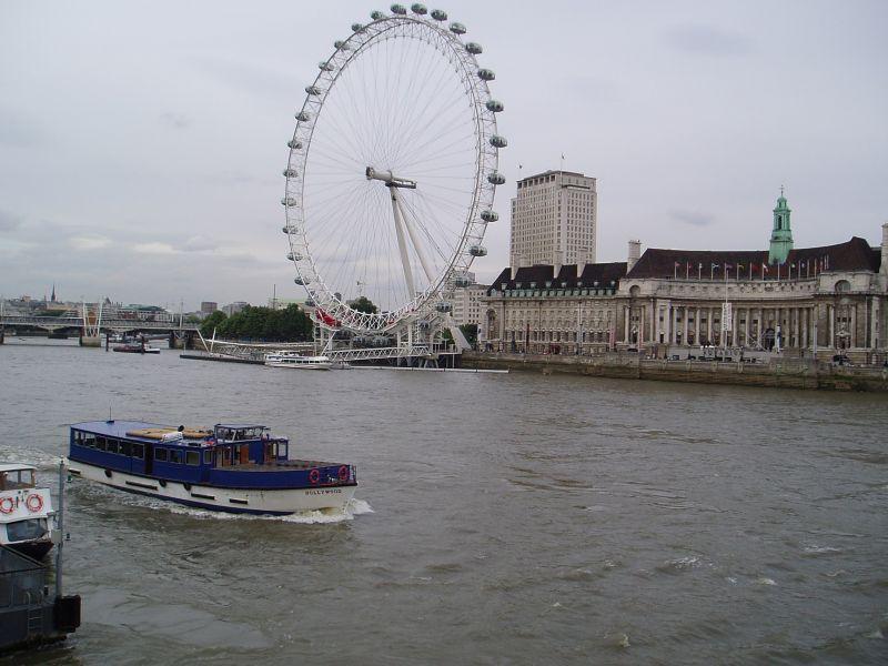 Inghilterra energia dai fiumi per sostituire il gas in casa for Piccoli piani di casa sul fiume