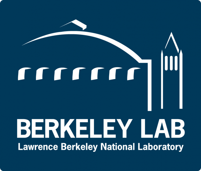 Berkeley Lab, Logo