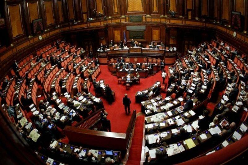 Italia nostra presenta in senato un documento contro le for Senato italia