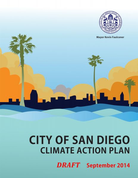 San Diego- Climate Action Plan