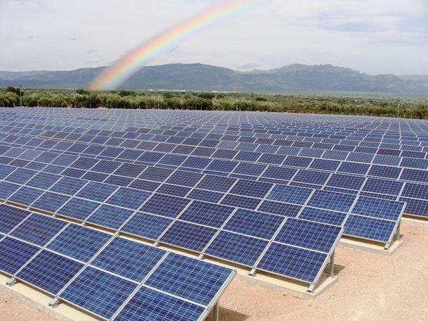 Pannelli solari ad altissima efficienza in arrivo dal mit for Pannelli solari immagini