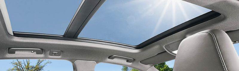 Pannello Solare Per Tetto Auto : Un pannello fotovoltaico sui tetti delle auto è lotta