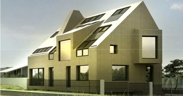Casa green addio alla casa passiva arriva la active house - Casa passiva milano ...