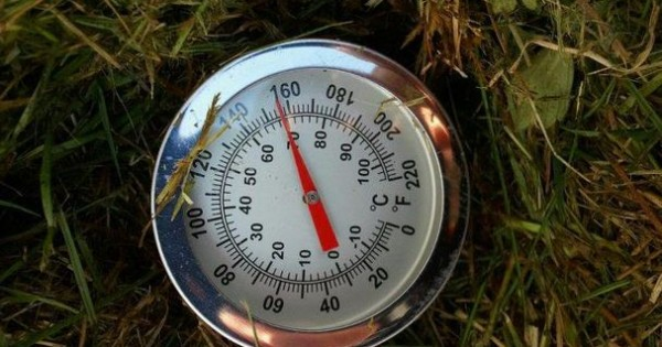 Riscaldare casa a costo zero possibile con il compost caldo - Compost casalingo ...