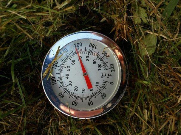 Riscaldare Casa A Costo Zero Possibile Con Il Compost Caldo