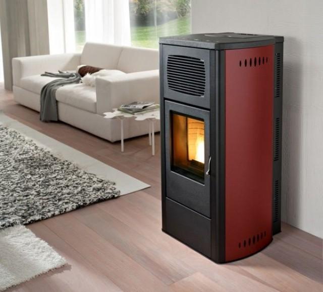 Biomasse conto termico e detrazioni fiscali - Stufa a risparmio energetico ...