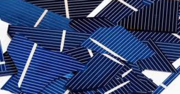 Pannello Solare Con Termocamino : Come smaltire i pannelli solari fotovoltaici