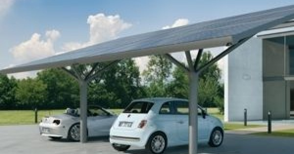 Tettoia fotovoltaica normativa