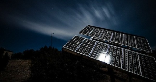 Come aumentare l 39 efficienza dei pannelli solari i for Pannelli solari immagini