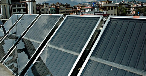 Pannelli Fotovoltaici Raffreddati Ad Acqua.I Vantaggi Dei Pannelli Solari Ibridi