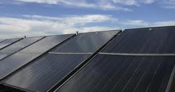Pannello Solare Ibrido Ad Idrogeno : Il pannello ibrido idrogeno solare produrre energia anche
