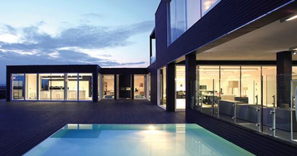 I pannelli fotovoltaici per la piscina - Pannelli solari per piscina ...