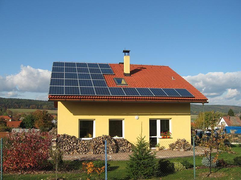 Pannello Solare A Sud Ovest : Differenze vantaggi e svantaggi tra i pannelli termici