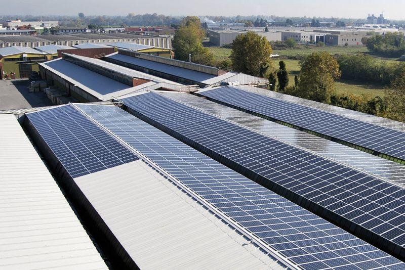Schema Collegamento Fotovoltaico : Il fotovoltaico tutto quel che c è da sapere in domande e risposte
