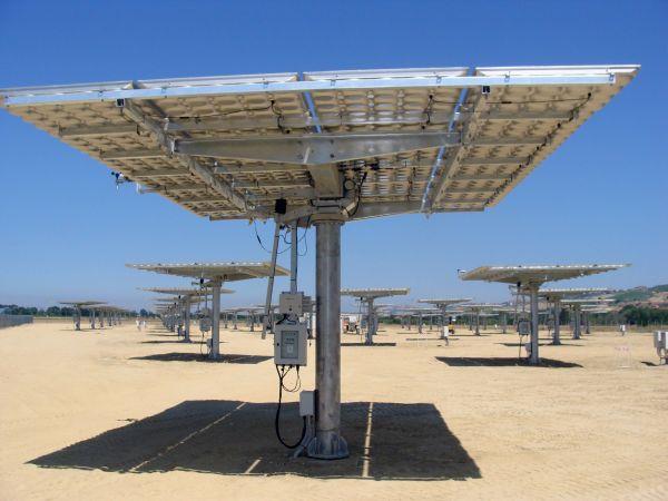 Pannello Solare A Concentrazione Definizione : Tutti i vantaggi di un pannello fotovoltaico a concentrazione