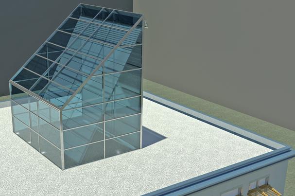 Camino Esterno Dwg : Solare termico dwg. cheap schema centrale termica con schema solare