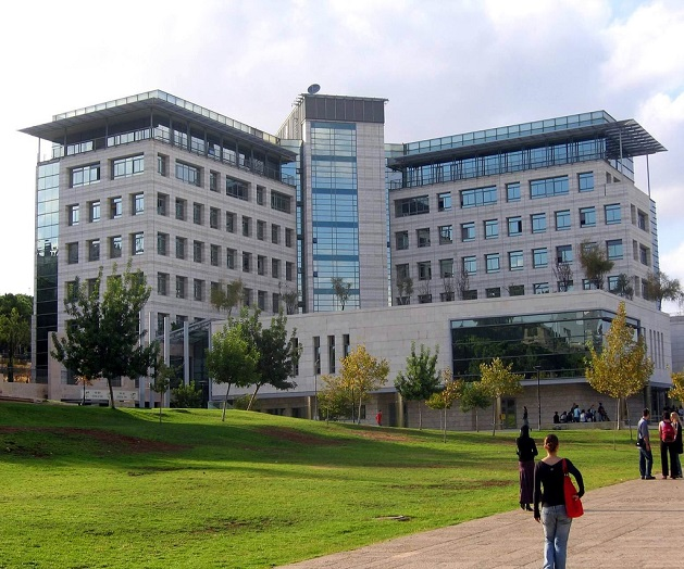 Il Technion Israel Institute of Technology