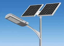 Pali fotovoltaici per illuminazione illuminazione diffusa led