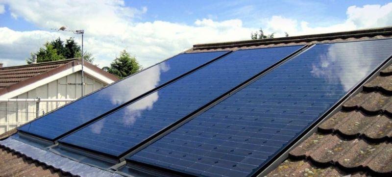 Pannello Solare Per Recinto Elettrico : Pannelli fotovoltaici e i termici a confronto