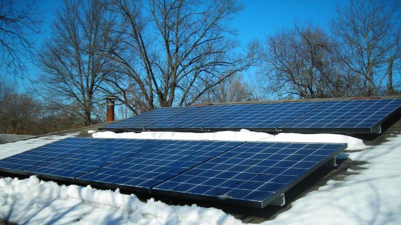 Pannello Solare Quanto Produce : I vantaggi dei pannelli solari ibridi
