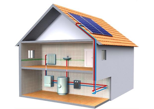Il fotovoltaico tutto quel che c 39 da sapere in 50 for Domande per i costruttori di case