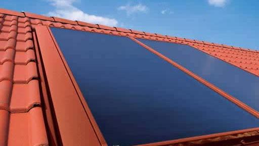 Pannello Solare Termico Circolazione Forzata : Pannelli fotovoltaici e i termici a confronto