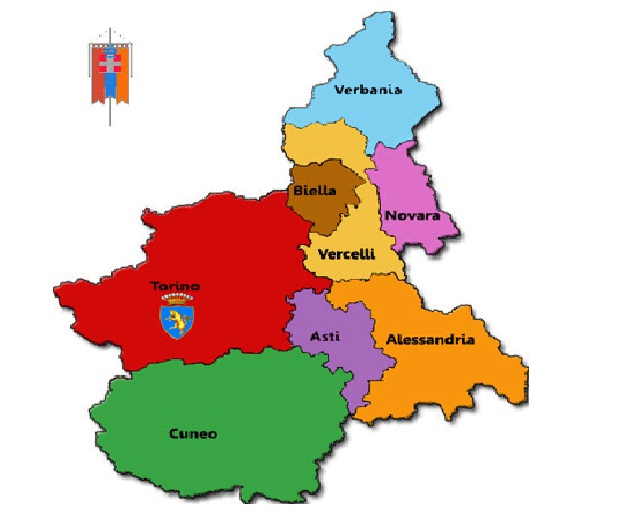 Regione Piemonte Cartina Fisica.Il Bando Risparmio Energetico 2013 Della Regione Piemonte