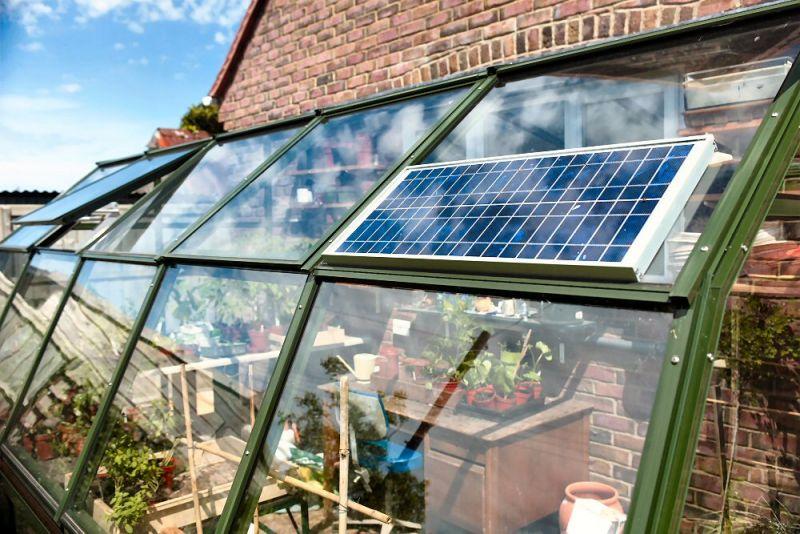 Instalar un sistema fotovoltaico